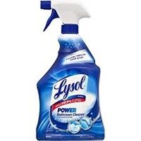 Lysol 946ml Bathroom cleaner  - spray do łazienek