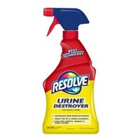 Resolve Urine Destroyer 946 ml - Odplamiacz w sprayu