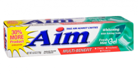 Aim Multi Benefit Fresh Mint Gel 170g(6,0 uncji)