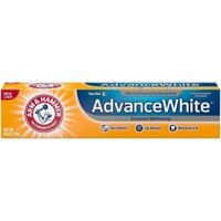 Arm&Hammer Advance white 170g – pasta do zębów