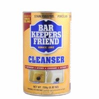 Bar Keepers Friend 250 g - Proszek do czyszczenia