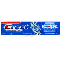 Crest Complete Whitening Scope Cool Peppermint 42 g - Pasta do zębów