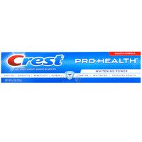 Crest Pro-Health Whitening Power 178 g - Pasta do zębów