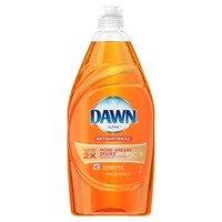 Dawn Antibacterial Orange Scent 638 ml - Płyn do mycia naczyń