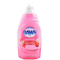 Dawn Fuji Cherry Blossom Scent 638 ml - Płyn do mycia naczyń