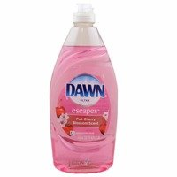 Dawn Ultra Escapes Fuji Cherry Blossom Scent 532 ml - Płyn do mycia naczyń