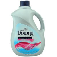 Downy Protect & Refresh 3,06 l - Koncentrat do płukania tkanin