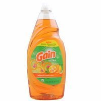 Gain Ultra Island Fresh Scent 1,12 l - Płyn do mycia naczyń