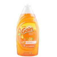 Gain Ultra Island Fresh Scent 1,18 l - Płyn do mycia naczyń