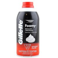 Gillette Foamy Regular Originale 311 g - Pianka do golenia