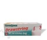 Good Sense 10 bags Drawstring - worki na śmieci