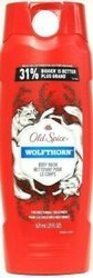 Old Spice Wolfthorn 621 ml - Żel pod prysznic