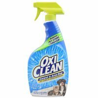 Oxi Clean Carpet & Area Rug 709 ml - Odplamiacz do dywanów i tapicerek