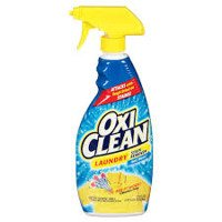 Oxi Clean Laundry Stain Remover 636 ml - Odplamiacz do tkanin w sprayu