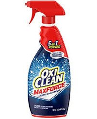 Oxi Clean Max Force Laundry Stain Remover 473 ml - Odplamiacz do tkanin w sprayu