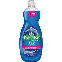 Palmolive Ultra Oxy Power 532 ml - Płyn do mycia naczyń