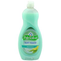 Palmolive Ultra Soft Touch Aloe & Citrus 591 ml - Koncentrat do mycia naczyń