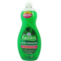 Palmolive Ultra Strenght 591 ml - Koncentrat do mycia naczyń