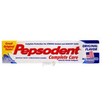 Pepsodent Complete Care 156 g - Pasta do zębów