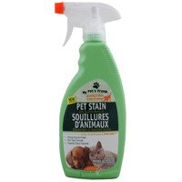 Pet Stain Odor & Urine Remover 473 ml - Neutralizator zapachów