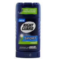 Right Guard Sport Fresh 73 g - Antyperspirant w sztyfcie