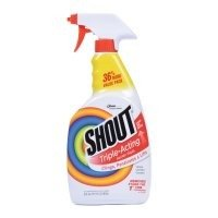 Shout Triple- Acting 650 ml - Odplamiacz do tkanin
