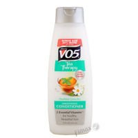 VO5 Conditioner Tea Therapy 443 ml - Balsam do włosów