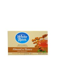 White Rain Almond & Honey 127 g - Mydło w kostce